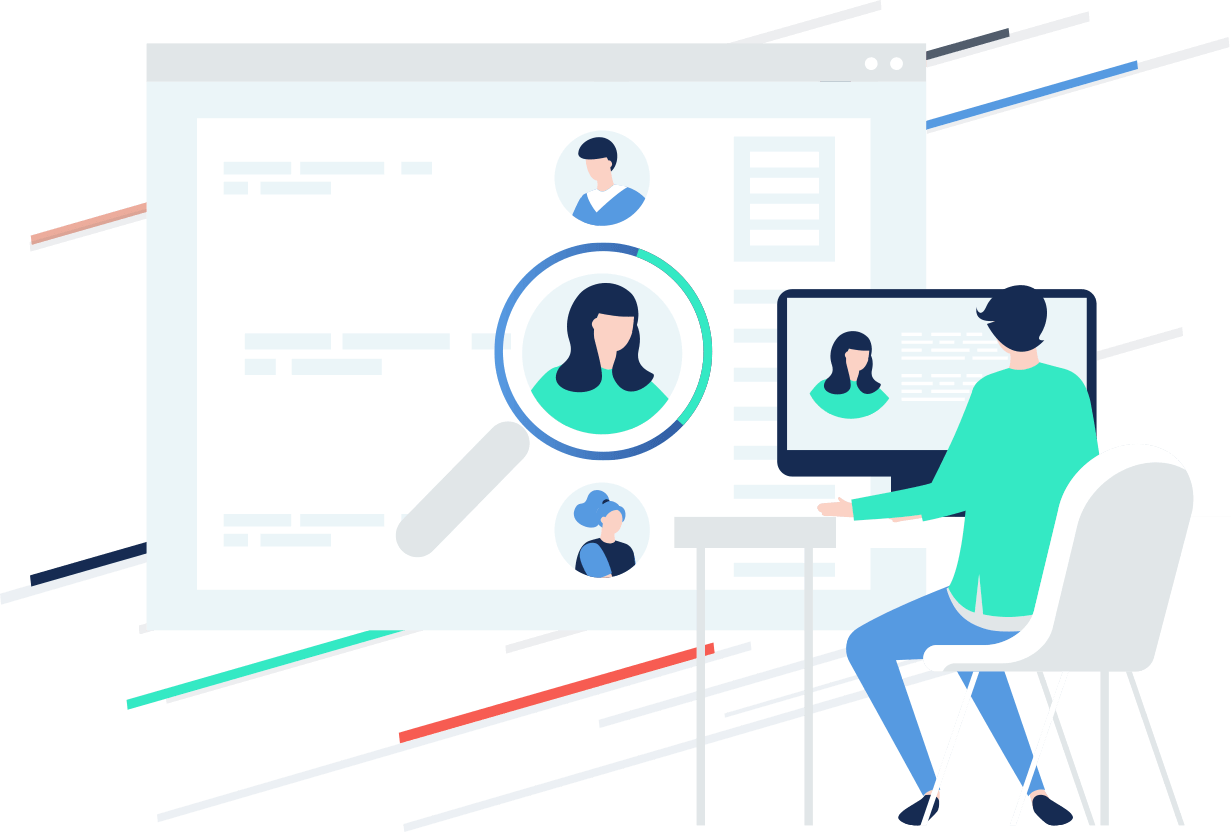See what your employees are working on, any time