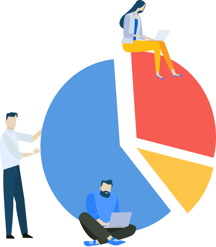 Organize your team's work