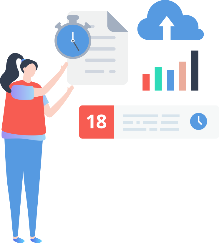 The most flexible reporting engine