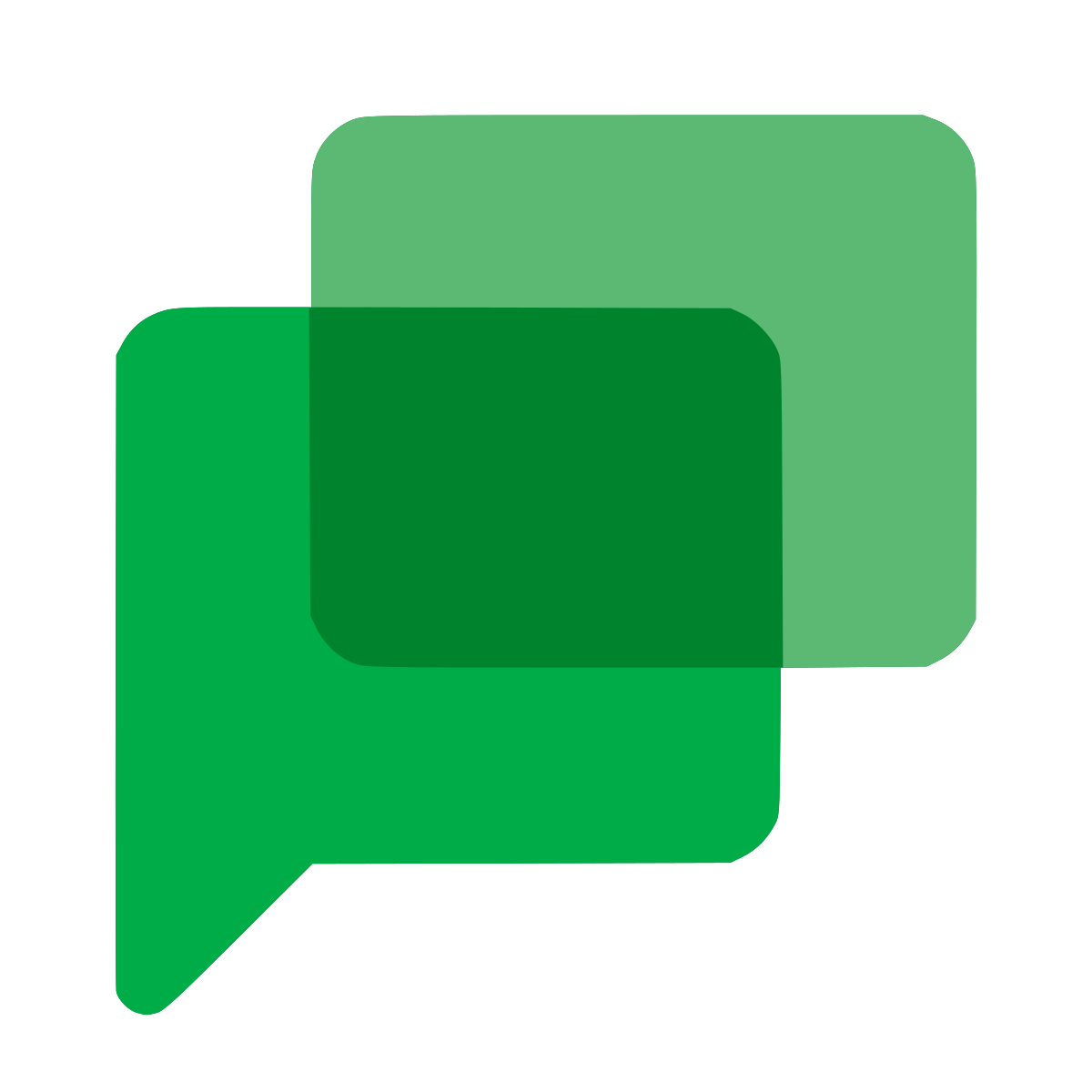 Time Tracking Integration with Google Chat