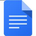 Google Docs Time Tracking