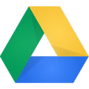 Google Drive Time Tracking