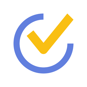 Time Tracking Integration with Tick Tick