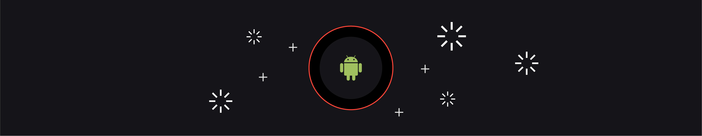 Our Android App is Here!