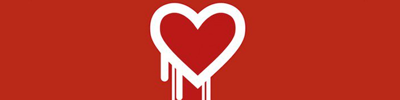 Heartbleed: Important Security Update