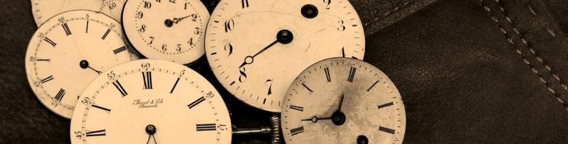 Service Economy: Zeiterfassung ist ein Muss