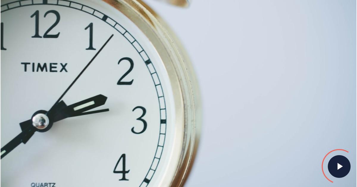 9 Beneficios del control horario y fichaje