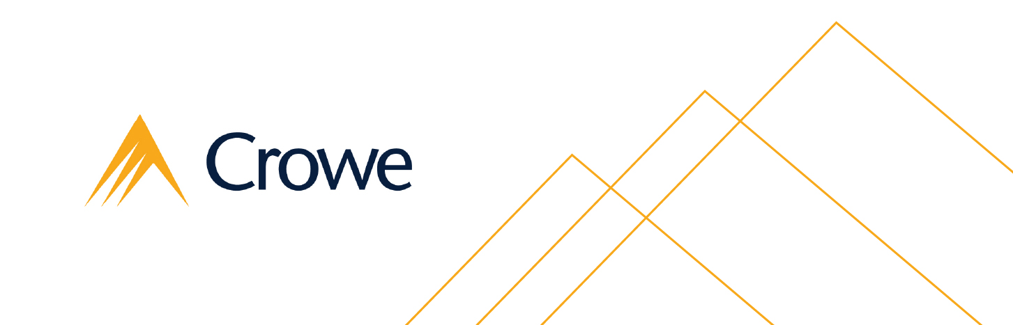 Crowe Global improves productivity to delight customers