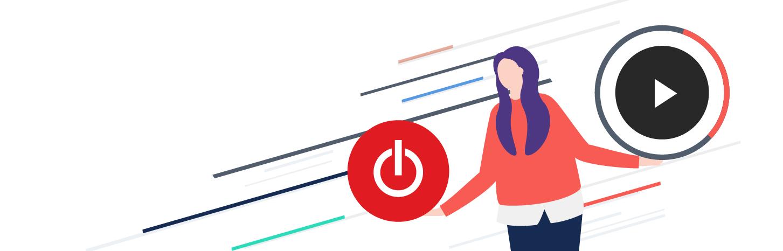 ¿Cómo cambiar de Toggl a TrackingTime?