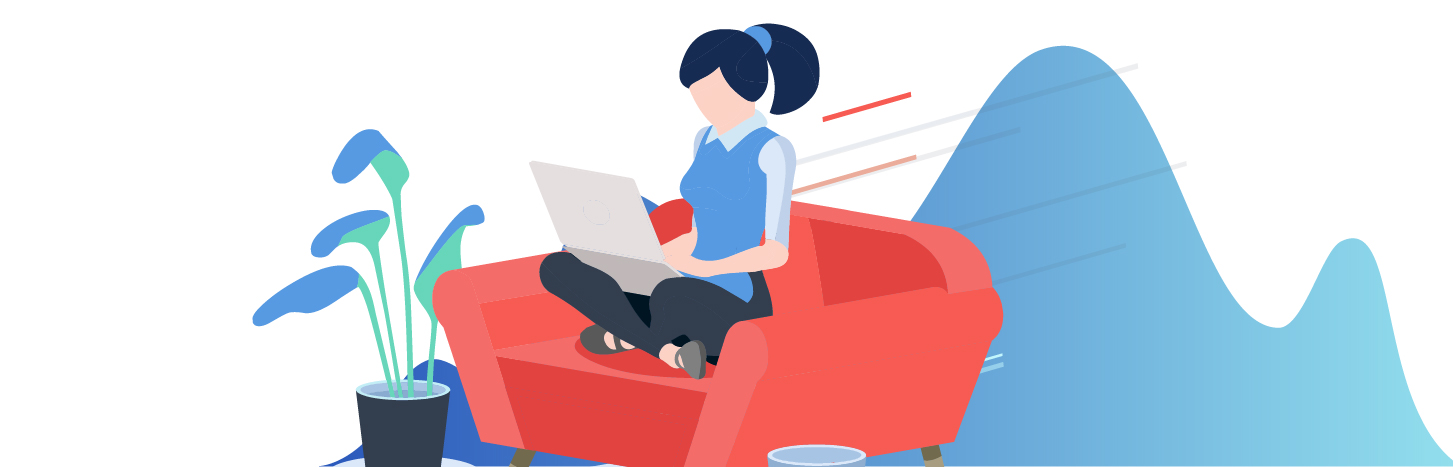 Solutions for home office and remote working