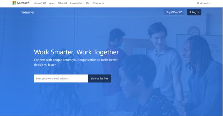Una gran herramienta de Microsoft para quienes trabajan de forma remota o hacen home office
