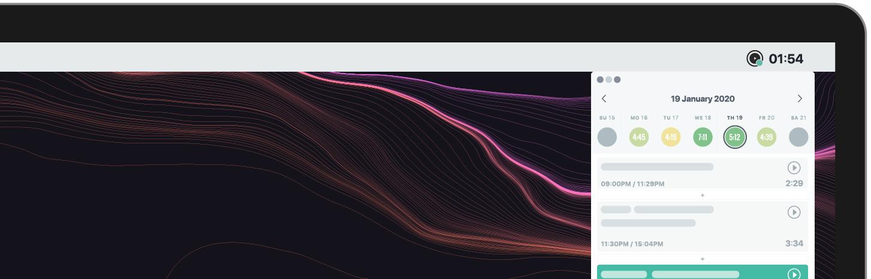 Presentamos la nueva aplicación de escritorio de TrackingTime