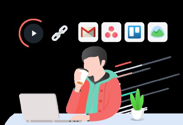 Integrations for designers