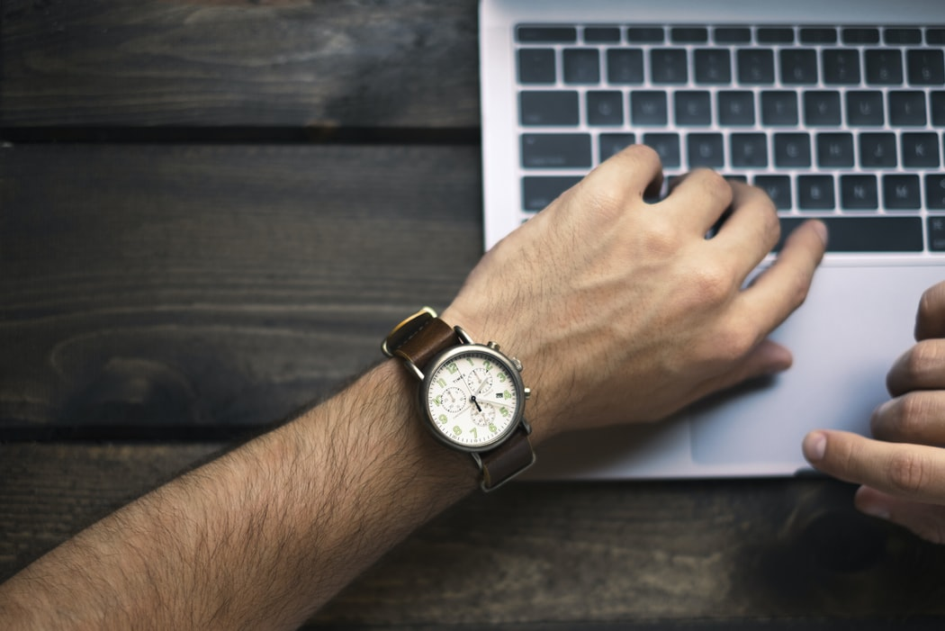 timekeeping and time tracking