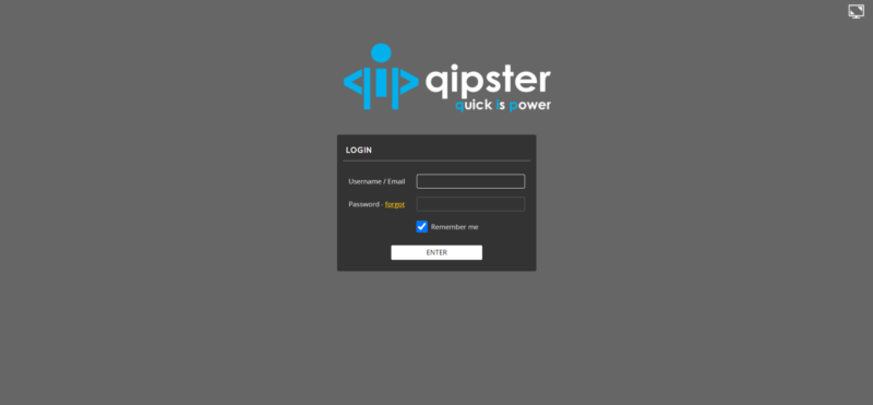 qipster software